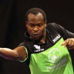 Tennis:Nigeria's Aruna Quadri becomes world No.15 in ITTF ranking